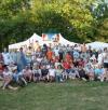 BOYS' CAMP 2006