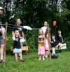 BOYS' CAMP 2007