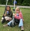 BOYS' CAMP 2008