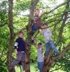 BOYS' CAMP 2004